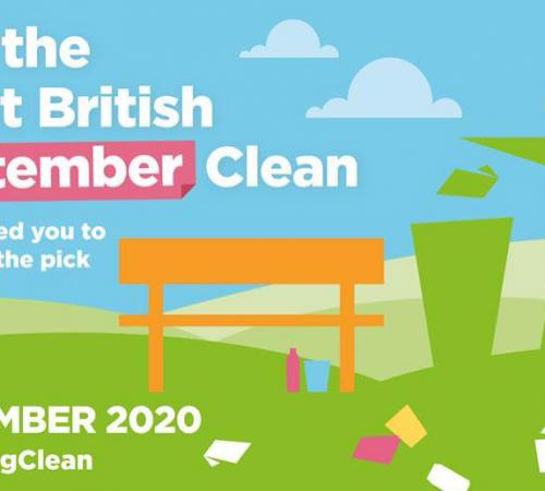 Great British September Clean