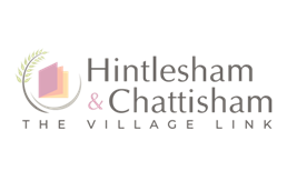 Hintlesham and Chattisham Link magazine Logo